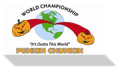 World Championship Pumpkin Chunkin (WCPC) 2010