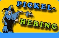 Pickelhering - das alte Blog