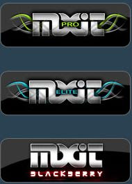 Mxit online chat social networking