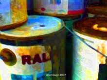 ralphs painted cans-photoshop