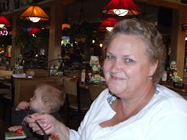 Linda-July 2009
