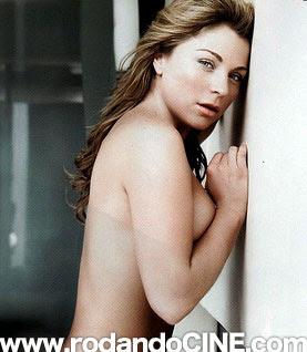 serradilla desnuda Ana