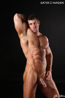 ZEB ATLAS - Nude On Black