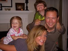 Jaynes Family Fun!