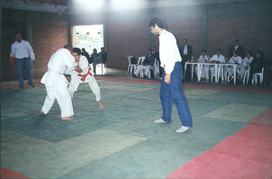 sergio naccaro campeon de jiu jitsu