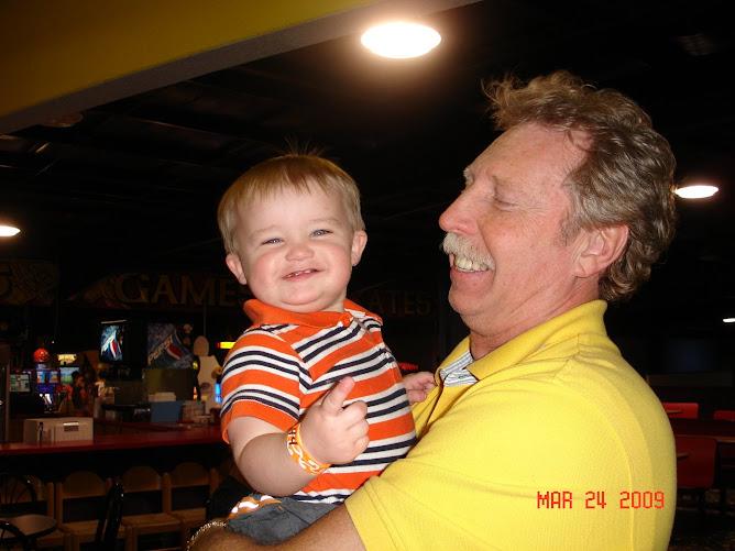 Noah & Papa