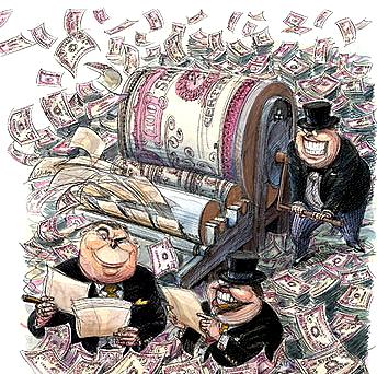 no banker prosecutions