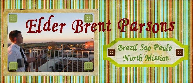 Brent in Brazil