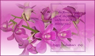 Valentine's Day ecards, free valentines day cards, valentines day greetings, free valentines day missing you, love i love you, i miss you, love you on valentine's day