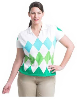 A Community for Women Golfers: Liz Golf and Women's Plus Size Golf ...