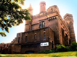 The Castle Climbing Centre