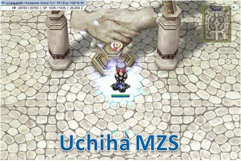 Uchiha MZS