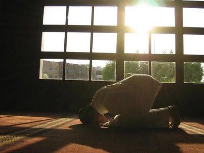 Bacaan Dari Al Quran Ketika Sujud Yang Diperbolehkan