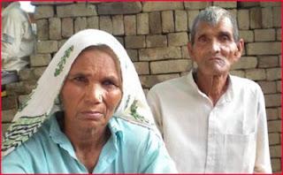 oldestmum  02 Nenek 70 Tahun Lahirkan Bayi Kembar
