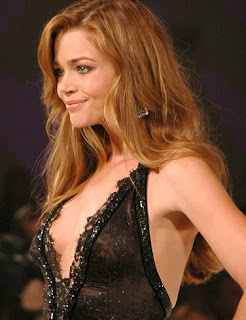 Divorced Denise Richards is an American actress and former fashion model