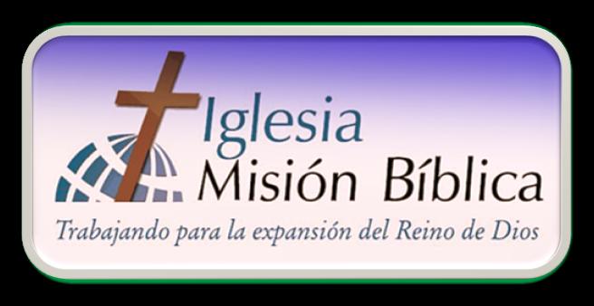 Iglesia Misión Bíblica
