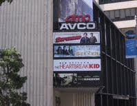 AMC Avco Center Theater Westwood