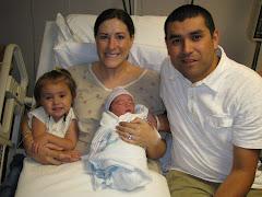 Martinez Familiy