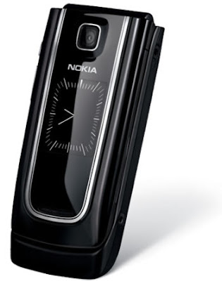 Nokia 6555 Mobile Phone