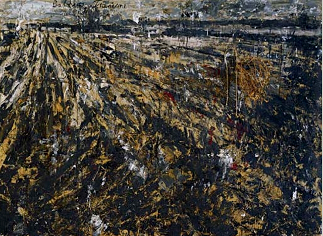 the reconciled earth anselm kiefer u0026 39 s landscapes