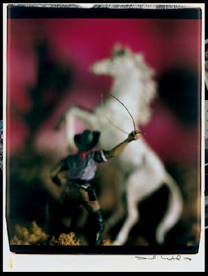 David Levinthal - Untitled