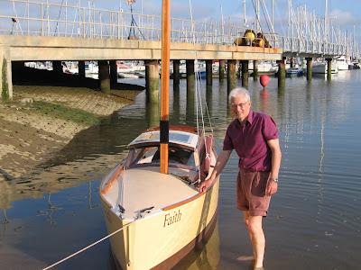 Best Small Cruising Sailboat