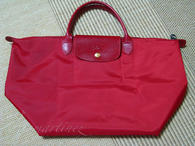 Compare And Contrast Original And Fake Longchamp Le