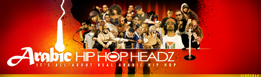 Arabic Hip Hop Headz