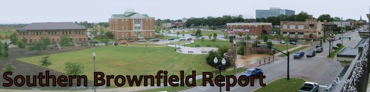 Southern Brownfield Report