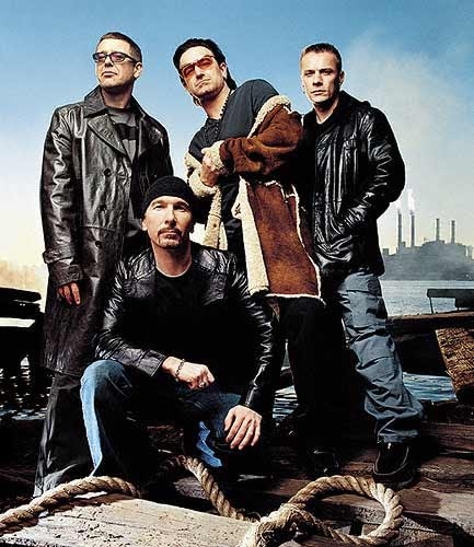 Guitar Chord: U2 - With Or Without You Guitar Chord