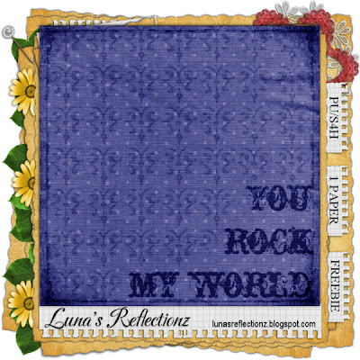 http://lunasreflectionz.blogspot.com/2009/08/you-rock-my-world-paper-freebie.html