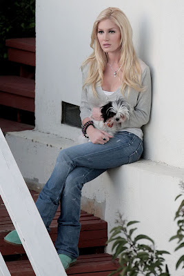 Heidi Montag Had To Undergo 10 Plastic Surgery Procedures For Her New Look