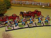 Breton Volunteers