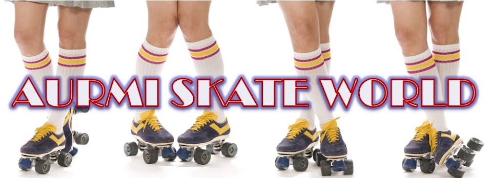 Aurmi Skate World