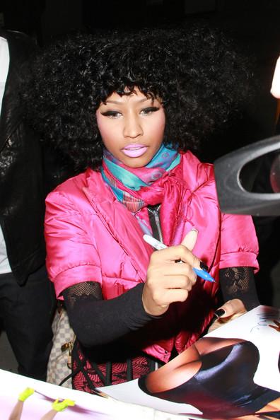 what is nicki minaj real hair color. Nicki Minaj Real Hair. what is nicki minaj real hair; what is nicki minaj real hair. agrudsky. Apr 7, 10:02 AM. Its a hard decision,