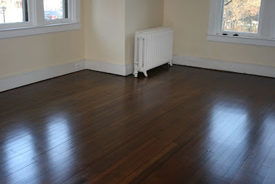 Honey Dearest: Our Home Renovation Part 2 - Hardwood Floors