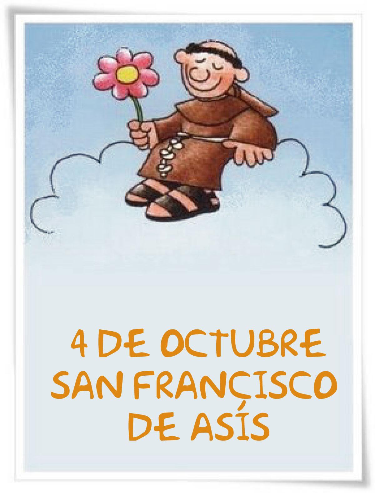 San Francisco de Asís Biografía, Frases, Oracion, Quien