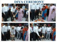 DIYA Ceremony
