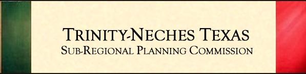 Trinity Neches TX Sub-Regional Planning Commission