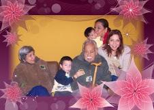 Otro día domingo con mi familia (20 Junio, 2010).