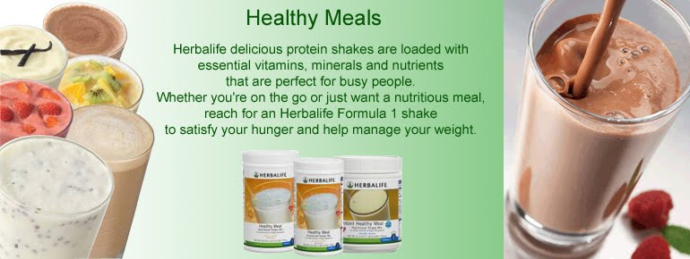 Loss Weight the Herbalife Way? Ask Me How...