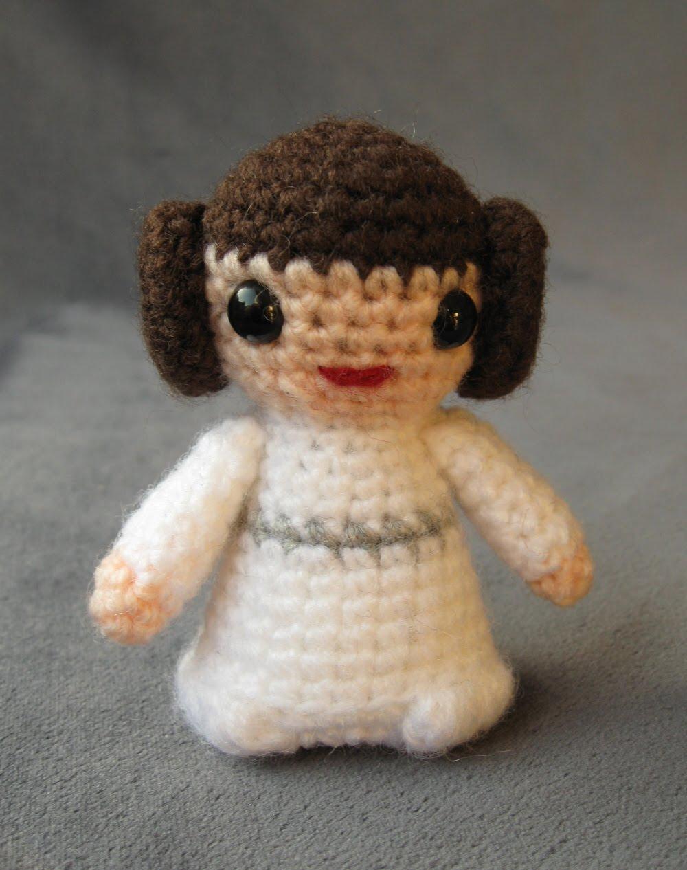 ThinkGeek :: Blurgh! The ThinkGeek Blog - How to: Princess Leia