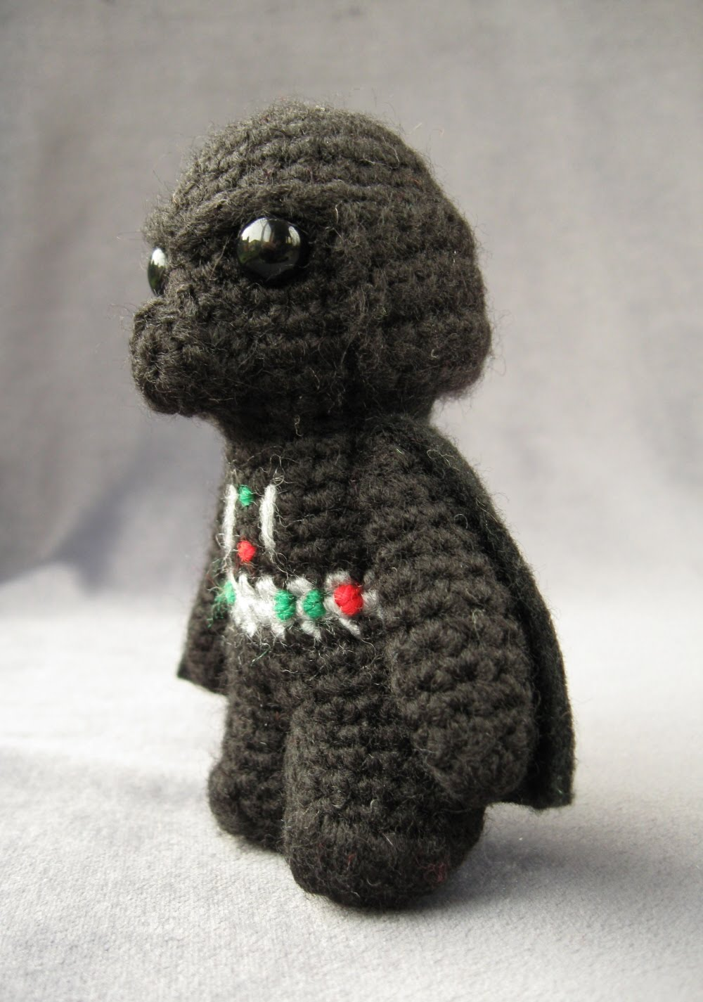 LucyRavenscar - Crochet Creatures: August 2010