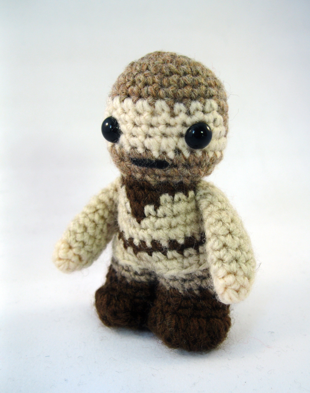 LucyRavenscar - Crochet Creatures: 2011