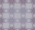 Vintage Floral - Mauve