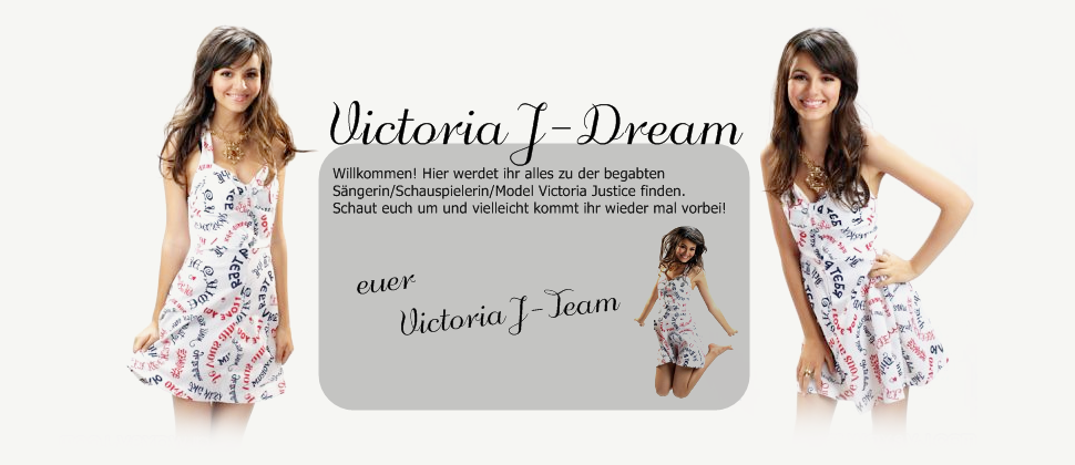 VICTORIAJ-DREAM \\ YOUR #1 BLOG ABOUT VICTORIA