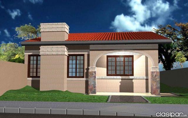 Viviendas aki me quedo s a modelo de vivienda 2 for Modelos de viviendas