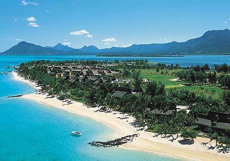 Mauritius: Sophisticated Paradise, Republic of Mauritius