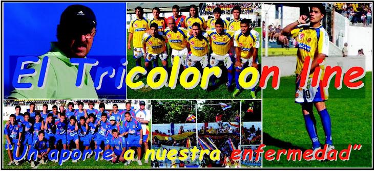 El Tricolor