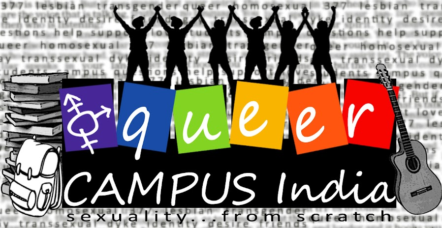 QueerCampus India